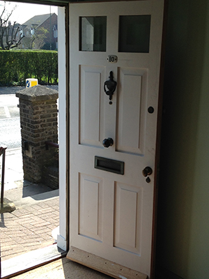 Joinery specialists wooden door repair and renovation for Wood design milano