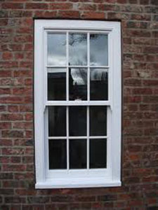 Joinery Specialists Sash Windows